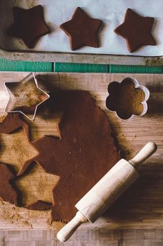 Sweet Treats: a baking blog: Cinnamon Applesauce Ornaments