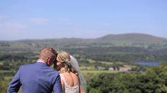 Hannah and Matt - Lake District