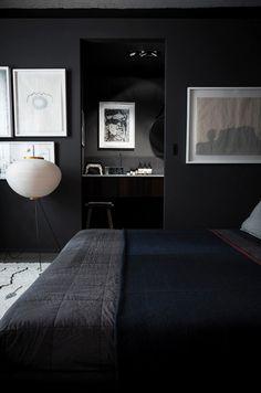 Les 18 meilleures images de chambre homme en 2018   Alcove, Bedroom ...