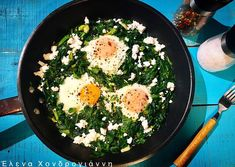 Palak Paneer, Lunch, Dinner, Ethnic Recipes, Food, Dining, Eat Lunch, Food Dinners, Essen
