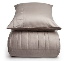 Mrs.Me home couture| Duvet cover set Travis Taupe| 300TC Cotton Sateen