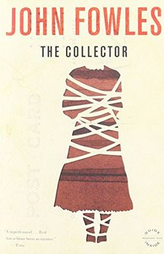 The Collector (Back Bay Books) - John Fowles. Shopswell | Shopping smarter together.™