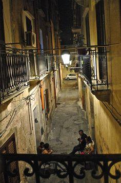 #portrait #sicilia #sicily #street #people #trapani