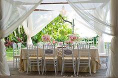 Reception Decor Ideas, Wedding Reception Photos by Jenny Marie Photography