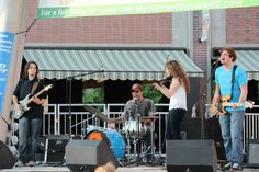 The 2nd Annual Country Roots Festival is on July 27 at Main Street Square. Headlining the event is Randy McAllister at 5:30 p.m.  Learn how to prepare and cut meat at the Barbecue Boot Camp from 2-8 p.m.  Come find your roots at Main Street Square this weekend!