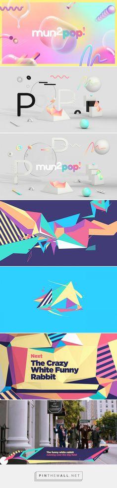 Ezequiel Pini |Design | Mun2 Pop - Show Pack ID - created via http://pinthemall.net