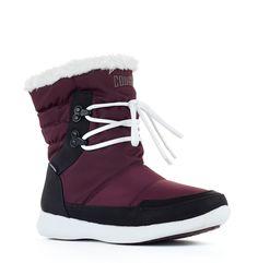 Cougar Boots   WONDER