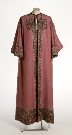 Coat, Mariano Fortuny, 1910-30. Más