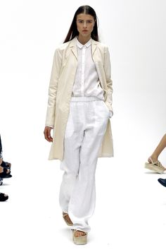 Organic by John Patrick Spring 2013 RTW - Review - Collections - Vogue