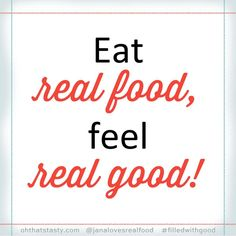 """Things that changed when I started eating real food: fewer cravings better sleep LESS BRAIN FOG! Less joint pain better endurance more energy. Itchy ears sore feet and puffy morning eyes also went away. Once you get a feel for how good you can feel and you realize that eating well is loving yourself saying """"no"""" to the junk food becomes so much easier! Try it: you'll like it! . . . . #morethanfood #realfood #reallifequotes #eatinghealthy #healthylifestylechange #wise #wisewords…"""