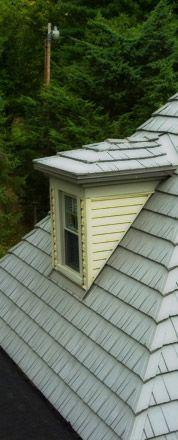53 Best Metal Shingle Roofs Images Metal Roof Metal