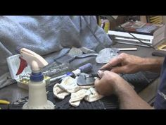▶ Rock Carving Dremel Bits - YouTube This is a intro video using various diamond tips in a Dremel tool. Here I am exploring the art of rock carving.