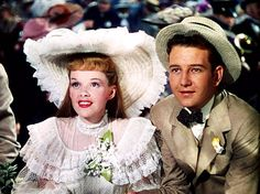 Meet Me in St. Louis Costumes | Meet Me in St. Louis (director: Vincent Minnelli, 1944)