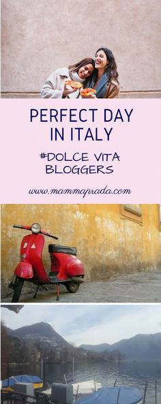 Perfect Day in Italy: Mammaprada Travel With Kids, Family Travel, Italian Beauty, A Perfect Day, Places Around The World, Beautiful Beaches, Italy Travel, Travel Around, Travel Guides