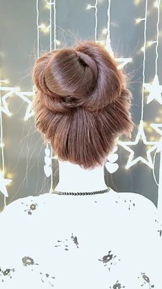 The braid of fashionable individual character sends, can let your long hair become more aesthetic and attractive, have an individual character more. Undercut Hairstyles Women, Undercut Long Hair, Nurse Hairstyles, Hairdo For Long Hair, Long Hair Tips, Long Hair Video, Work Hairstyles, Easy Hairstyles For Long Hair, Very Long Hair