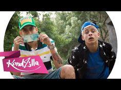 MC pedrinho e MC menor da VG - papel do mal (KondZilla) - YouTube