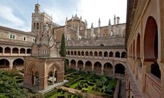 Caceres .. 30 years as a World Heritage City .. Come to discover why..