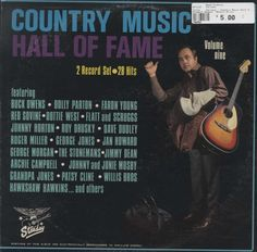 Various - Country Music Hall Of Fame Volume Nine