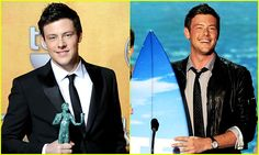 Cory Monteith In Memoriam: His Best Career & Life Moments! | Cory Monteith : Just Jared