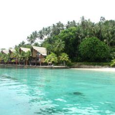 Pearl Farm, Samal Island