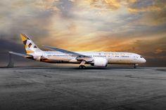 Με τον Jimmy Choo συνεργάζεται η Etihad Airways