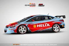 Hyundai Elantra Super TC2000 2015 – Proyecto Le Mans, Truck Design, Design Cars, Car Tuning, Car Painting, Car Wrap, Concept Cars, Race Cars, Cool Cars