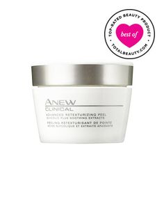 Best At-Home Peel No. 8: Avon Anew Clinical Advanced Retexturizing Peel, $25