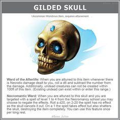 New stuff, new staff. Original design by the Bard Artificer Michael Rophone. . . . . . . . #dungeonsanddragons #dnd #dnd5e #5e…