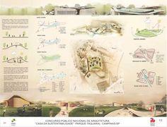 Premiados – Casa da Sustentabilidade | concursosdeprojeto.org