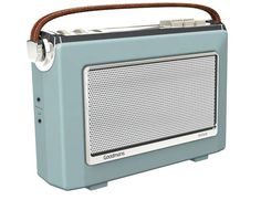 Oxford 1960s-style DAB radio by Goodmans