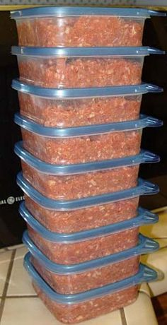 Making Cat Food by Lisa A. Pierson, DVM :: homemade cat food, cat food recipes - unfortunately, a meat grinder is a must for these recipes.  Still, it cuts down on the amount of poo, and the smell is greatly decreased in addition to improving your cat's health.  So maybe it's not such a bad investment after all.