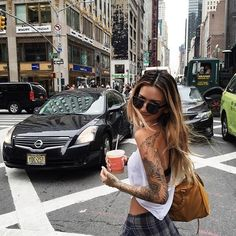 City life #NYC ❤️ #Miami bound tomorrow ✈️