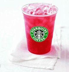 Passion Iced Tea Lemonade