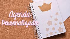 Agenda PersonalizadaVeja também Office Supplies, Blog, Youtube, Home Decor, Day Planners, Decoration Home, Room Decor, Blogging, Home Interior Design