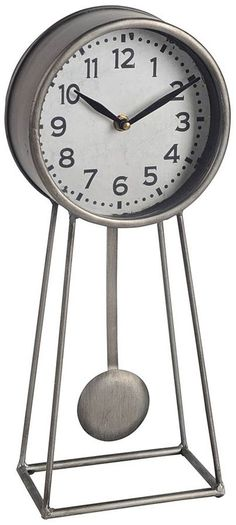 Mercana Celeste Desktop Clock