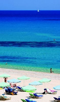 Skala Beach, Kefalonia Island (Ionian), Greece Places To Travel, Places To Visit, Places In Greece, Greece Travel, Greek Islands, Itachi, Beautiful Islands, Holiday Destinations, Greek