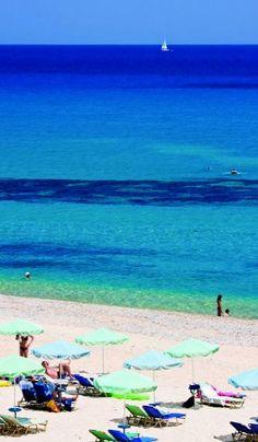 Paralia Skalas, Kefalonia Island (Ionian), Greece