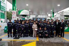 Abre BP una gasolinera más en el Estado de México | Tuningmex.com
