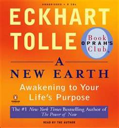 A New Earth - Eckhart Tolle  a must read for everyone.