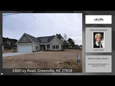 2400 Ivy Road, Greenville, NC 27858 - http://designmydreamhome.com/2400-ivy-road-greenville-nc-27858/ - %announce% - %authorname%
