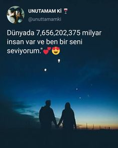 Turkish Language, What Is Love, Best Friends, Sad, Sayings, Words, Instagram, Amor, Frases