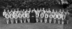 St. Joseph's - May 1965.  Sister Margaret's class (Transition)