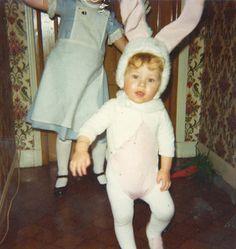 When i was a rabbit… (via Ochaviere)