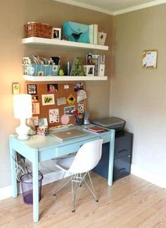 Ideas for home office space small office ideas marvellous office ideas for small spaces ideas about . ideas for home office Small Space Office, Small Home Offices, Home Office Space, Home Office Design, Home Office Furniture, Home Office Decor, Home Design, Small Spaces, Office Ideas
