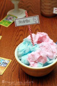 Sugar Bean Bakers: {Quick and Easy Pokemon Party} Pokemon Go, Easy Pokemon, Pikachu, Pokemon Themed Party, Pokemon Birthday, 4th Birthday Parties, 9th Birthday, Birthday Ideas, Ideas Para Fiestas