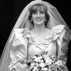 Lady Diana Wedding | Prince Charles  Lady Diana wedding, July 29th,1981 (43) | Flickr ...
