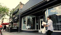 Danforth Village Toronto, The Neighbourhood, Spaces, The Neighborhood