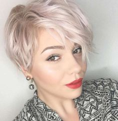 Short Hairstyles 2017 - 4