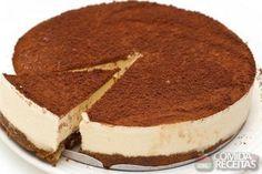 Receita de Torta de requeijão em receitas de tortas doces, veja essa e outras receitas aqui!
