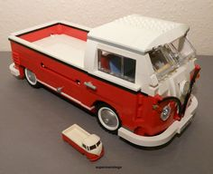 Ipad, Vw T1, Wooden Toys, Lego, Vw Vans, Building Products, Vehicles, Wooden Toy Plans, Wood Toys